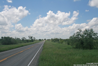 Hondo Residential Lots & Land For Sale: 00 Fm 2676