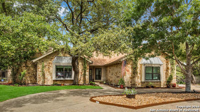 Deerfield Single Family Home New: 1506 Stag Pt