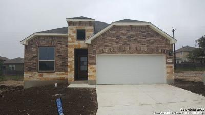 Helotes Single Family Home For Sale: 10221 Bricewood Pl.