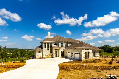 New Braunfels TX Single Family Home New: $689,900