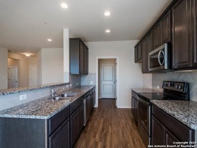 Single Family Home New: 11207 Pomona Park