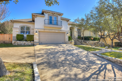 San Antonio TX Single Family Home New: $639,900