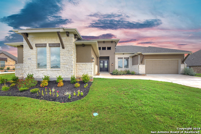 Cibolo, Schertz, Selma, Universal City Single Family Home For Sale: 10546 Connell Pond