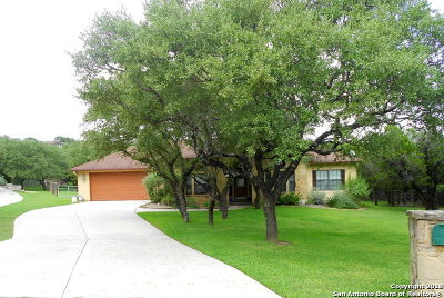 San Antonio Single Family Home New: 811 Rushing Waters St
