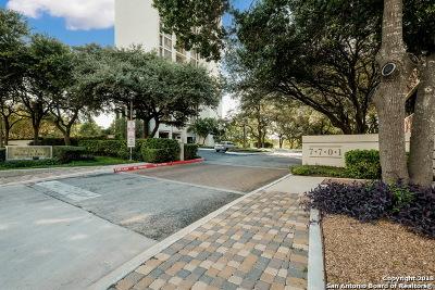 San Antonio Condo/Townhouse New: 7701 Wurzbach Rd. #604