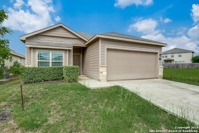 San Antonio Single Family Home New: 4935 Santa Catalina Cove