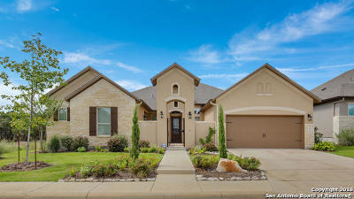 Single Family Home For Sale: 3914 Monteverde Way