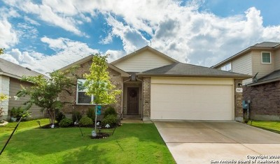 San Antonio TX Single Family Home New: $202,990