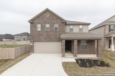 Converse TX Single Family Home New: $216,709