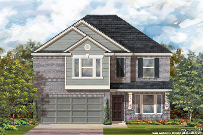 Converse TX Single Family Home New: $235,331