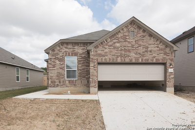 Converse TX Single Family Home New: $206,236