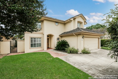 San Antonio Single Family Home New: 10 Kensington Ct