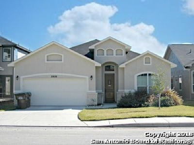 Converse TX Single Family Home New: $229,000