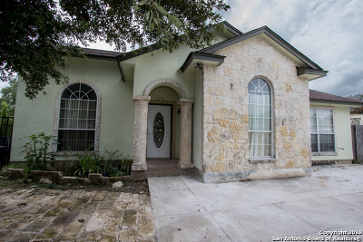 San Antonio Single Family Home New: 3254 Algo Dulce