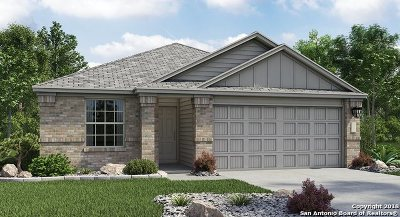 Bulverde TX Single Family Home New: $263,299