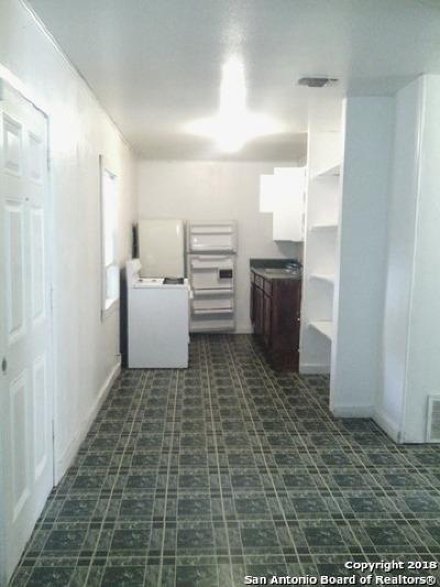 San Antonio Single Family Home New: 5408 Little Creek St