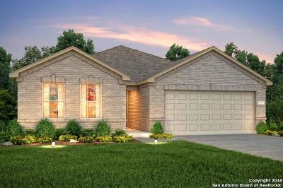New Braunfels Single Family Home New: 650 Rusty Gate
