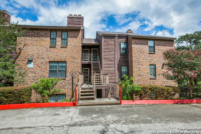 San Antonio Condo/Townhouse New: 4212 Medical Dr #808