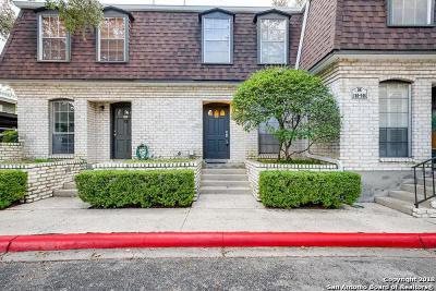 San Antonio Condo/Townhouse New: 1045 Shook Ave #145