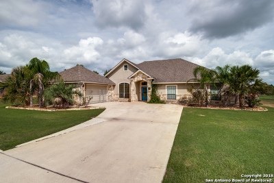 Pleasanton Single Family Home Active Option: 340 Edgehill