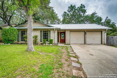 San Antonio Single Family Home New: 9318 New London St