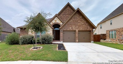 Seguin Single Family Home For Sale: 2172 Mill Valley