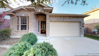 Schertz TX Rental Price Change: $1,550