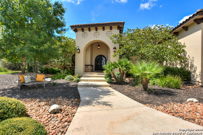 Boerne TX Single Family Home New: $895,000
