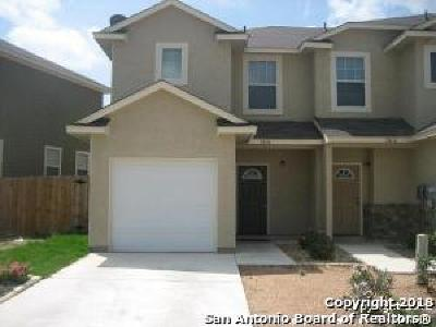 San Antonio TX Multi Family Home New: $540,000
