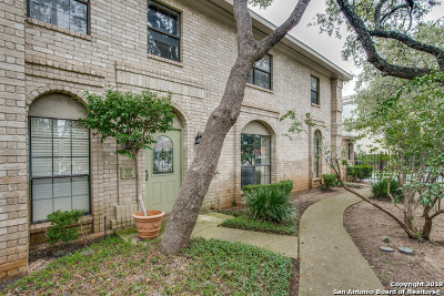 San Antonio TX Condo/Townhouse New: $148,500