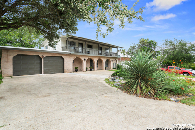 San Antonio Single Family Home New: 3803 Killarney Dr