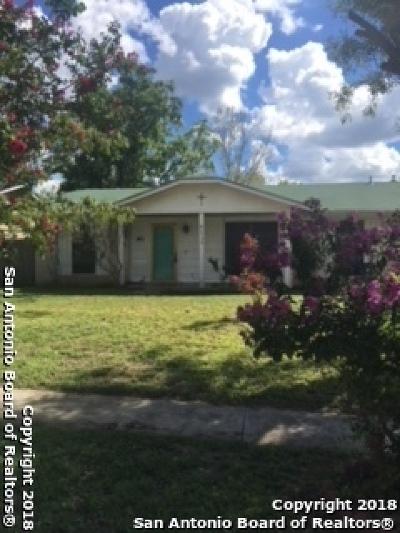 Single Family Home Active Option: 6734 Spring Lark St