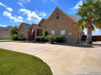 Schertz Single Family Home For Sale: 6952 Laura Heights