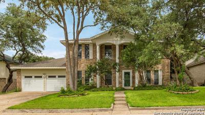 San Antonio TX Single Family Home New: $308,000
