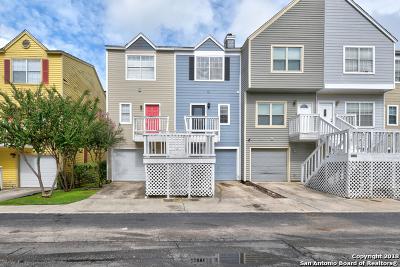 San Antonio TX Single Family Home New: $124,000