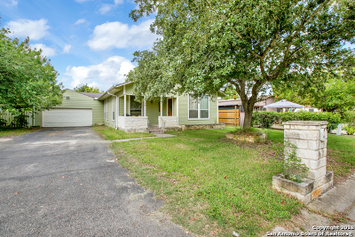 New Braunfels Single Family Home New: 906 Hueco Dr