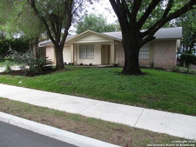 San Antonio TX Single Family Home New: $148,500