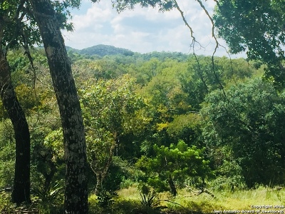 Boerne Residential Lots & Land For Sale: 127 Peach Springs