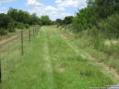 Hondo Residential Lots & Land For Sale: County Road 642