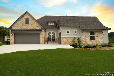 Single Family Home For Sale: 27202 Montana Pass