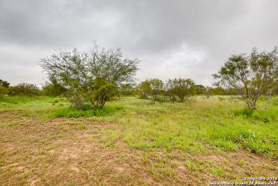 Floresville Residential Lots & Land For Sale: 0000 County Road 128