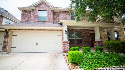 Alamo Ranch Single Family Home For Sale: 3510 Ochiltree Trail