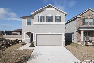 San Antonio Single Family Home Back on Market: 8019 Expectation Dr