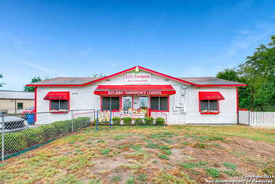 Commercial For Sale: 5310 Interstate Highway 35 S