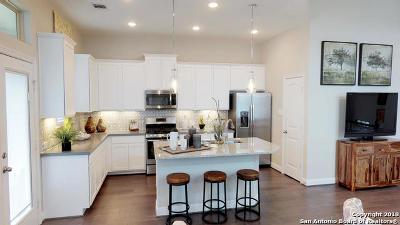 San Antonio TX Single Family Home Back on Market: $269,041