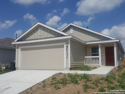 Single Family Home Price Change: 7034 Cozy Run
