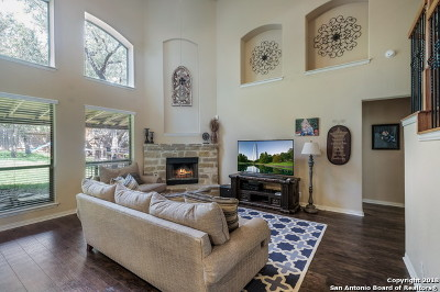 Bexar County Single Family Home For Sale: 1027 Rock Shelter