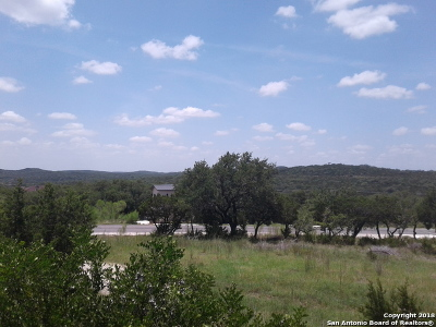San Antonio Residential Lots & Land Active Option: 1419 Silent Holw