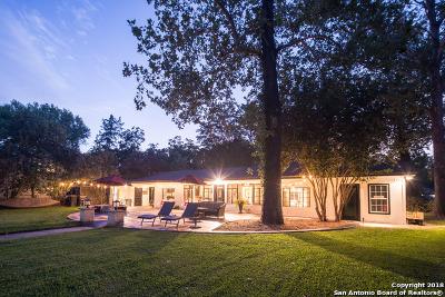 Seguin Single Family Home Active Option: 350 Meadowlake Dr
