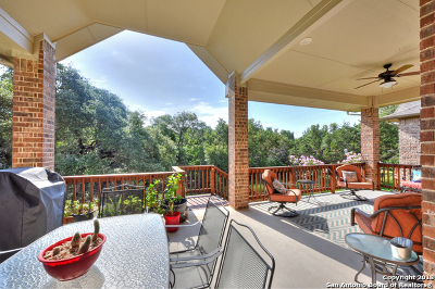 Bexar County Single Family Home Active Option: 5052 Country Nest